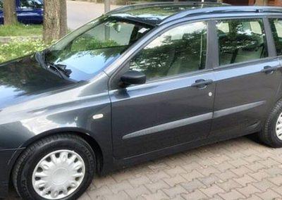 Fiat Stilo 1.6 Karavan
