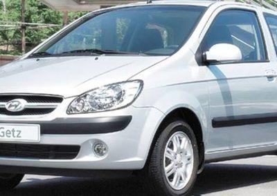Hyundai Getz 1.5
