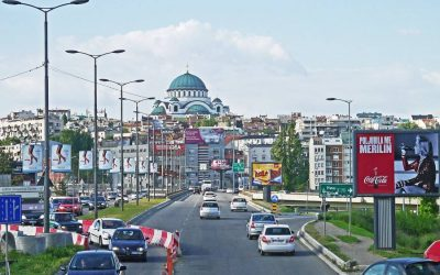 Nov sistem naplate putarine na deonici Beograd-Subotica