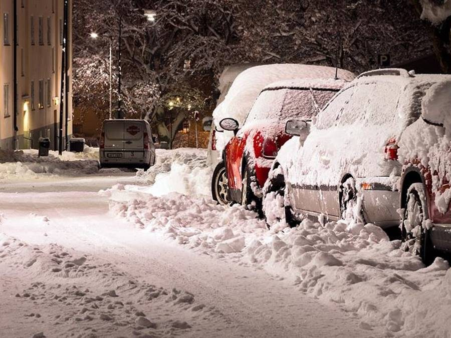 Korisni trikovi za auto u zimskom periodu