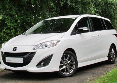 Mazda 5 1.6 (7 sedišta)