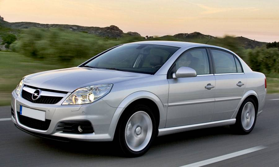 Opel Vectra 2.0 2008