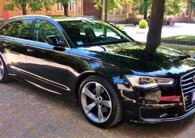 Audi A6 2.0 (2017)