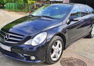 Mercedes Benz R 320 CDI (7 sedišta)
